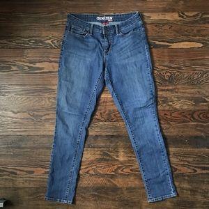 Denizen from Levi's | modern skinny jeans | 8M